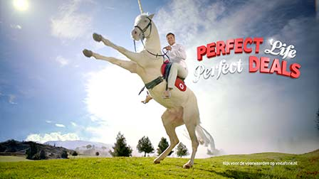 Vodafone - perfect Deal